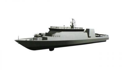 Anti-Submarine Warfare Shallow Water Crafts (ASWSWCs)