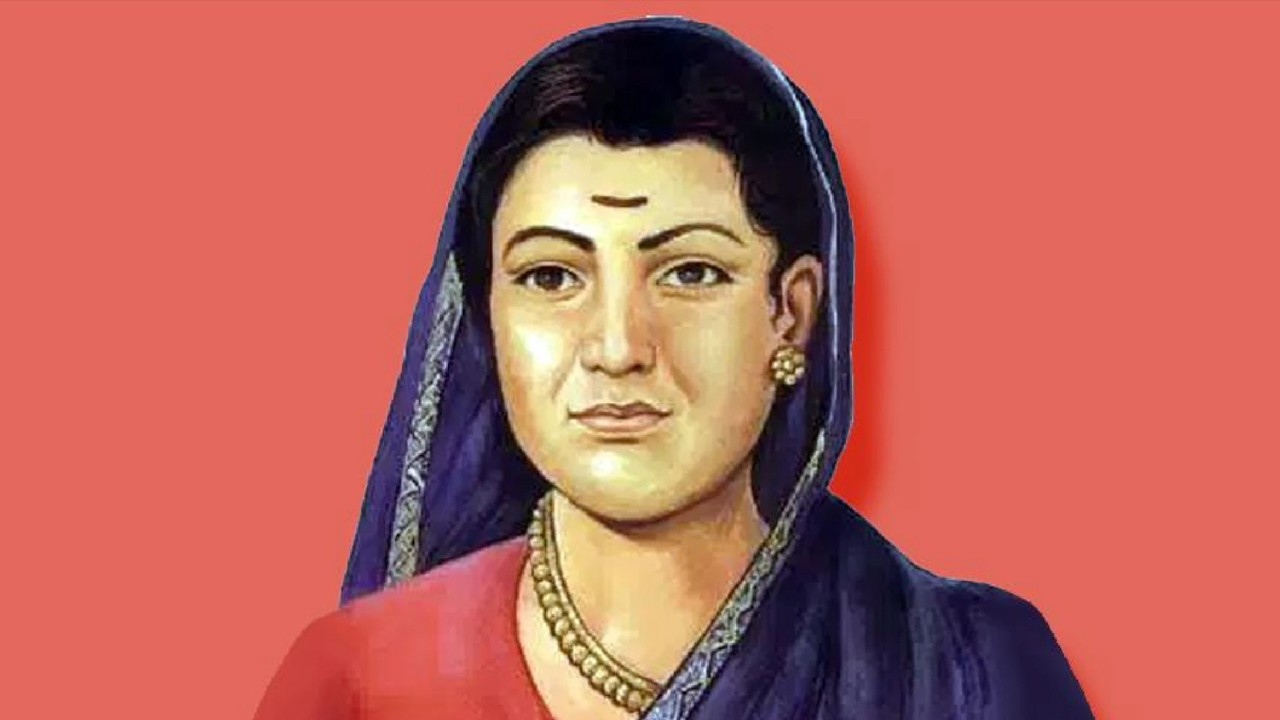 Savitribai Phule, India's first teacher and social worker